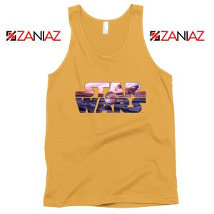Buy Best Star Wars The Child Tank Top Character Film Tank Top Adult Sunshine
