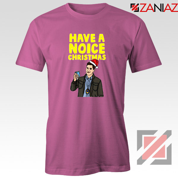 Buy Jake Peralta Quote T-Shirt Brooklyn 99 Best Tee Shirts Size S-3XL Pink