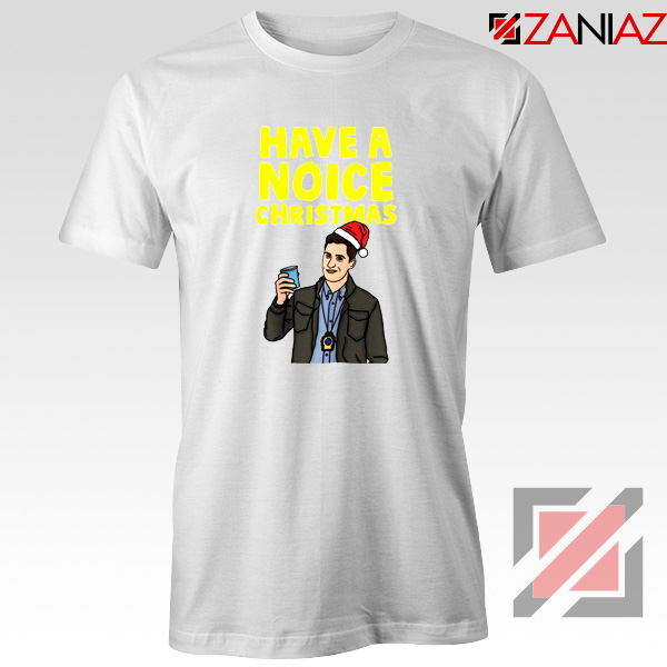 Buy Jake Peralta Quote T-Shirt Brooklyn 99 Best Tee Shirts Size S-3XL White