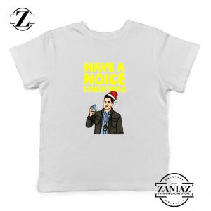 Buy Jake Peralta Quote Youth Shirts Brooklyn 99 Best Kids T-Shirt White
