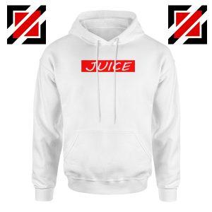 Buy Juice Wrld Hoodie American Rapper Hoodie Size S-2XL White