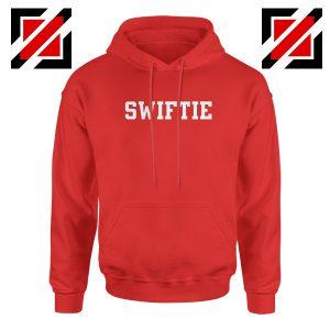 Buy Swiftie Cute Hoodie Taylor Swift Lover Best Hoodie Size S-2XL Red