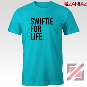 Buy Swiftie For Life T-shirt Reputation Lyrics Best Tee Shirt Size S-3XL