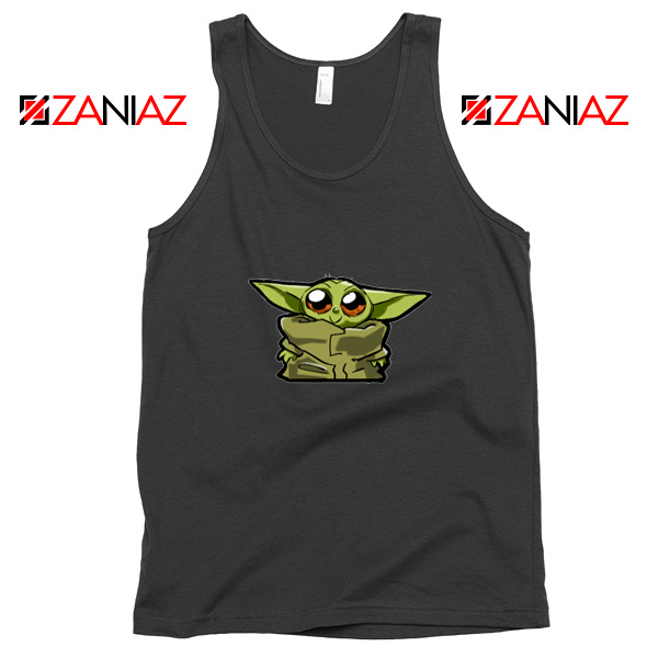 Buy The Child Cute Baby Yoda Star Wars Best Tank Top Size S-3XL