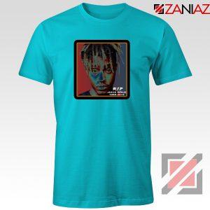 Cheap RIP Wrld Tee Shirts Hip Hop Music T-Shirt Size S-3XL