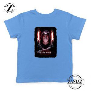 Dark Side Star Wars Kids T-Shirt The Rise Of Skywalker Youth Shirts