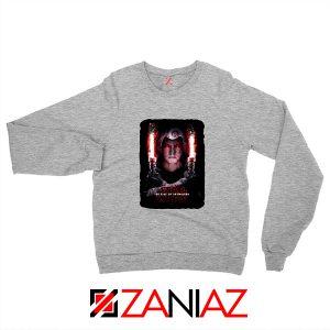 Dark Side Star Wars Sweatshirt The Rise Of Skywalker Sweatshirt