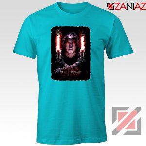 Dark Side Star Wars T-Shirt The Rise Of Skywalker Tee Shirt Size S-3XL