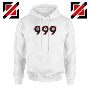 Hiphop 999 Music Hoodie Juice Wrld Hoodie Size S-2XL