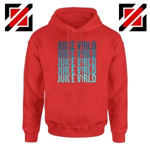 Jarad Anthony Higgins Hoodie Music Gift Hoodie Size S-2XL Red