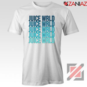 Jarad Anthony Higgins T-Shirt Music Gift Tee Shirt Size S-3XL White