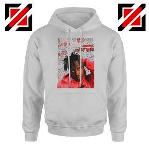 Juice Wrld Album Music Hoodie American Rapper Hoodie Size S-2XL