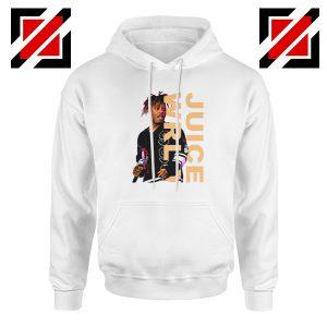 Juice Wrld Merch Hoodie Fan Music Rapper Hoodie Size S-2XL