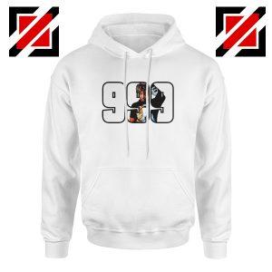 Juice Wrld Rap Hip Hop Hoodie American Music Hoodie Size S-2XL