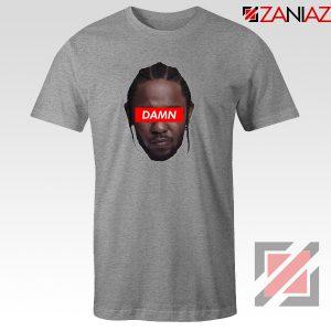 Kendrick Lamar DAMN T-Shirt Music Lover Tee Shirt Size S-3XL