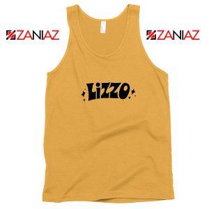 LIZZO American Singer Tank Top Best Gift Women Tank Top Size S-3XL Sunshine