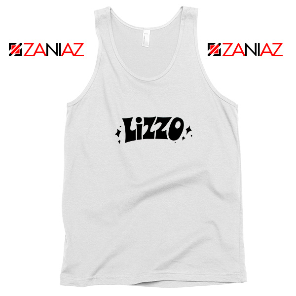 LIZZO American Singer Tank Top Best Gift Women Tank Top Size S-3XL
