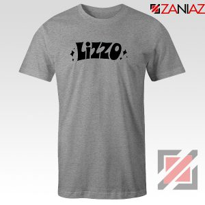 LIZZO American Singer Tee Shirt Funny Gift Women T-Shirt Size S-3XL