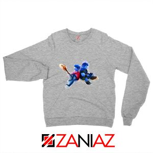 Lan Lightfoot Onward Sweatshirt Pixar Studios Sweatshirt Size S-2XL