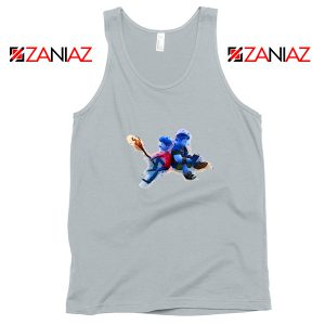 Lan Lightfoot Onward Tank Top Pixar Studios Tank Top Size S-3XL