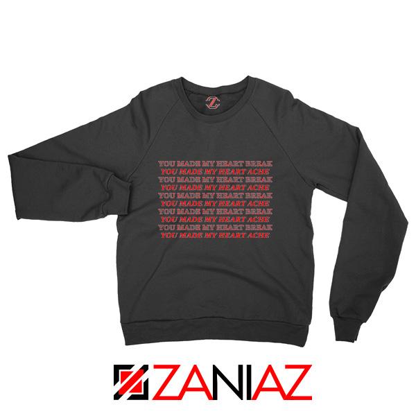 Lucid Dreams Lyrics Sweatshirt Juice WRLD Rapper Sweatshirt