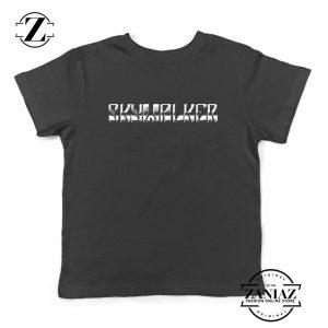 Luke Skywalker Kids Shirts Star Wars Character Youth T-Shirt Size S-XL