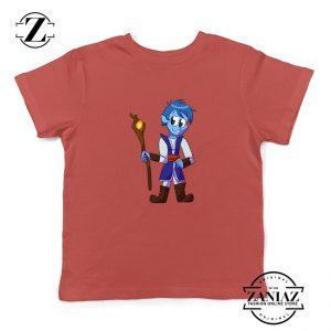 Onward Character Kids T-Shirt Disney Onward Film Youth Shirts Size S-XL