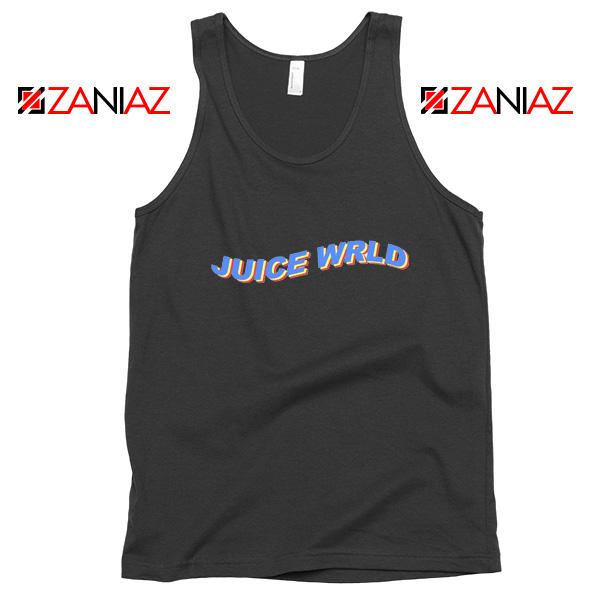 Rapper Artist Tank Top Juice Wrld Singer Tank Top Size S-3XL