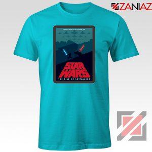 Star Wars Retro T Shirt The Rise Of Skywalker Tee Shirt Size S 3xl