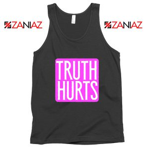 Truth Hurts Lyrics Tank Top Lizzo Singer Tank Top Size S-3XL