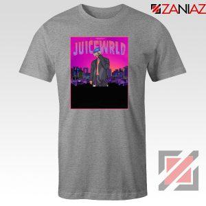 Wrld 999 Poster Tee Shirt Juice Rapper T-Shirt Size S-3XL