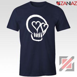 5 Seconds of Summer Tshirt ASH XX Merch Tee Shirts S-3XL