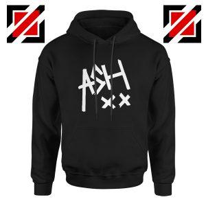 5sos ASH XX Black Hoodies