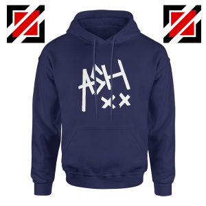 5sos ASH XX Hoodies Pop Rock Band Jacket Hoodies S-2XL