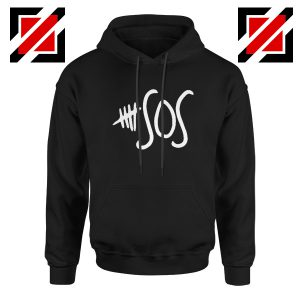 5sos Merch Hoodie Pop Band Gifts Hoodies Size S-2XL