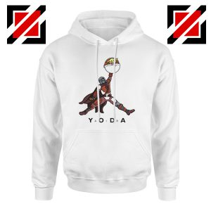 Air Jordan Hoodie Air Yoda The Mandalorian Hoodies S-2XL
