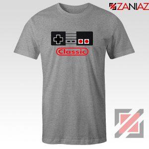 Arcade Game Tshirt Nintendo Classic Tee Shirts S-3XL