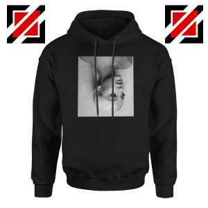 Ariana Grande Weorld Tour Hoodie Pop Music Hoodies S-2XL