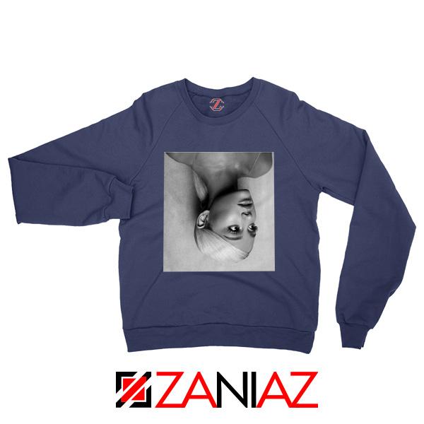 Ariana Grande Weorld Tour Sweatshirts Pop Music Sweaters S-2XL