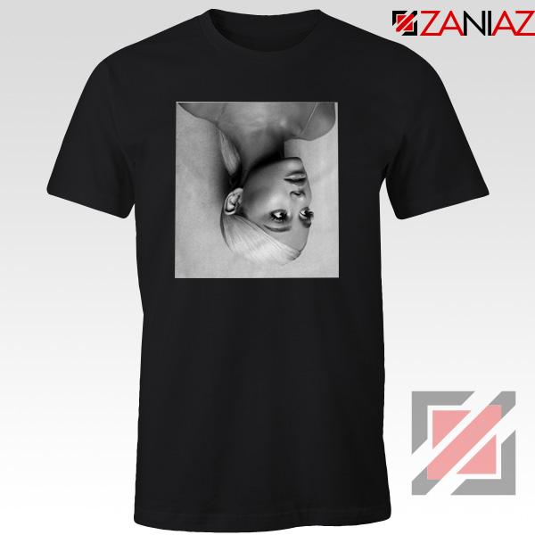 Ariana Grande Weorld Tour Tshirt Pop Music Tee Shirts S-3XL