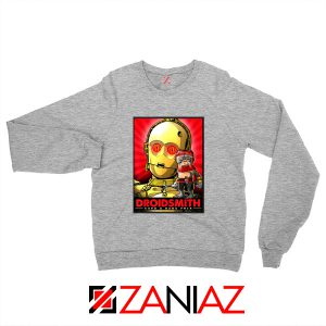 Babu Frik Sweatshirt Star Wars Characters Gift Sweater S-2XL