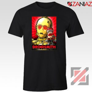 Babu Frik Tshirt Star Wars Characters Gift Tee Shirts S-3XL Black