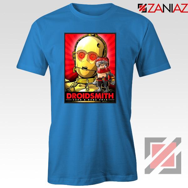 Babu Frik Tshirt Star Wars Characters Gift Tee Shirts S-3XL