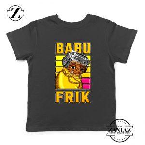Babu Star Wars Kids Tshirt The Rise Of Skywalker Youth Tee Shirts S-XL