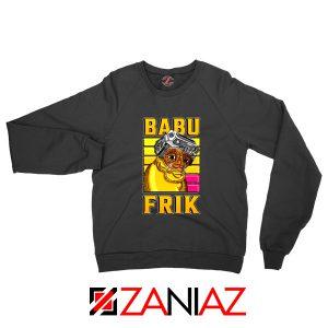 Babu Star Wars Sweatshirt The Rise Of Skywalker Sweaters S-2XL