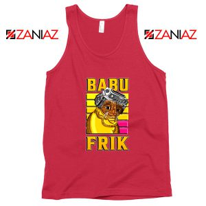 Babu Star Wars Tank Top The Rise Of Skywalker Tops S-3XL