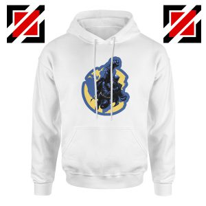 Batman Marvel Hoodie Super Heroes Comics Hoodies S-2XL