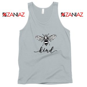 Be Kind Tank Top Save The Bees Womens Tops Size S-3XL
