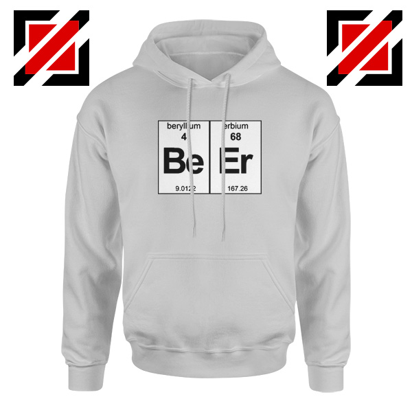 BeEr Chemistry Hoodie Elemental Chemistry Best Hoodie Size S-2XL