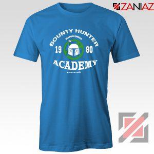 Bounty Hunter Mandalorian Tshirt Star Wars Tee Shirts S-3XL